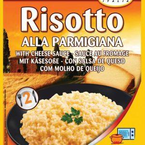"Risotto Parmigiana "" Firma """