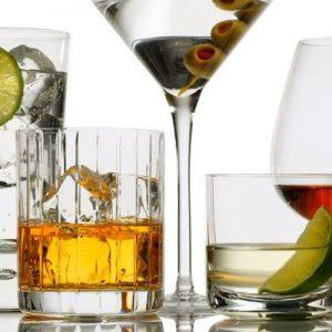 Liqueurs et Digestifs